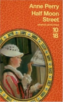 "Afficher ""Grands détectives<br /> Half Moon Street"""