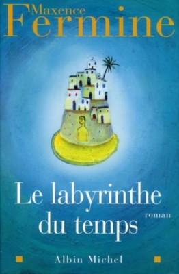 """Afficher """"labyrinthe du temps (Le)"""""""