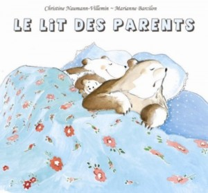 """Afficher """"Le lit des parents"""""""