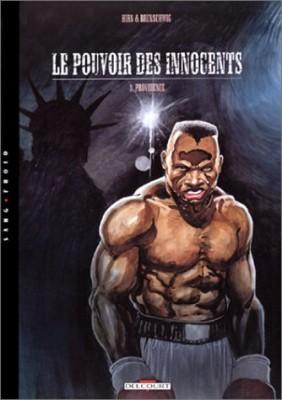 """Afficher """"Le pouvoir des innocents n° 3 Providence"""""""