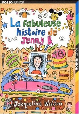 """Afficher """"La fabuleuse histoire de Jenny B."""""""