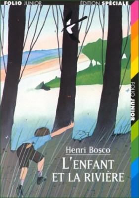 """Afficher """"L' Enfant et la rivière"""""""