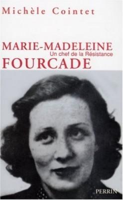 """Afficher """"Marie-Madeleine Fourcade"""""""
