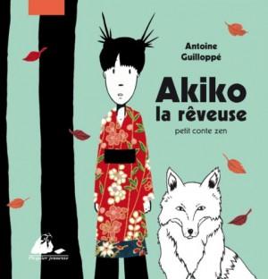 """Afficher """"Akiko la rêveuse"""""""