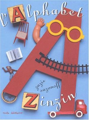 """Afficher """"L'alphabet zinzin"""""""