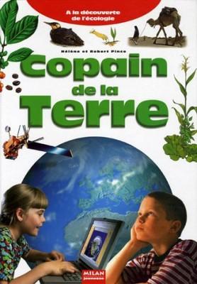 """Afficher """"Copain de la Terre"""""""