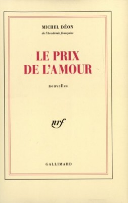 """Afficher """"Le prix de l'amour"""""""