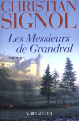 """Afficher """"Les messieurs de Grandval n° 1"""""""