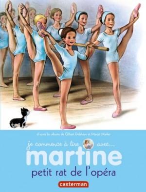 """Afficher """"Martine petit rat de l'opéra"""""""