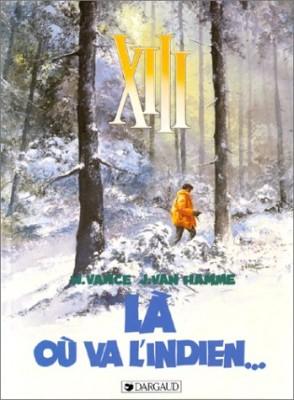"Afficher ""XIII n° 2 Là où va l'Indien"""