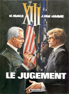 """Afficher """"XIII cycle 1 n° 12Le jugement"""""""