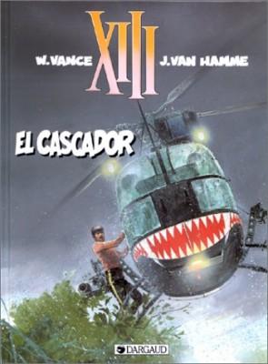 """Afficher """"XIII cycle 1 n° 10 El Cascador"""""""