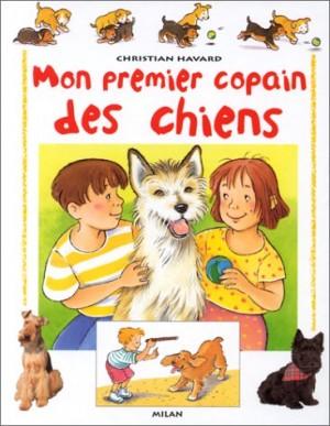"""Afficher """"Mon premier copain des chiens"""""""