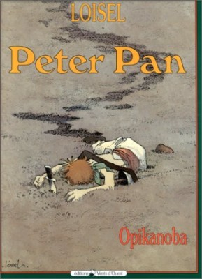 "Afficher ""Peter Pan n° 02 Opikanoba"""