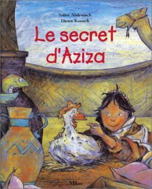 """Afficher """"Secret d'Aziza (Le)"""""""