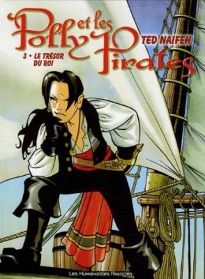 """Afficher """"Polly et les pirates n° 3 Le Trésor du roi"""""""