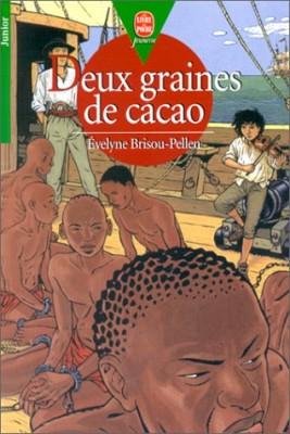 """Afficher """"Deux graines de cacao"""""""