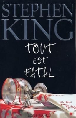 """Afficher """"Tout est fatal"""""""