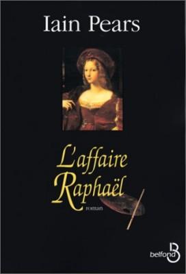 """Afficher """"L'affaire Raphaël"""""""