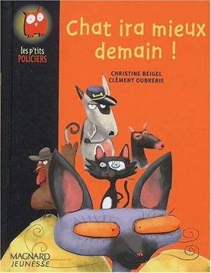 "Afficher ""Chat ira mieux demain !"""