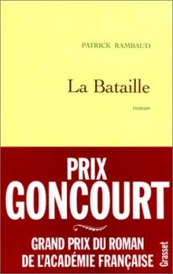 """Afficher """"La Bataille"""""""