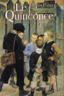 """Afficher """"Le quinconce"""""""