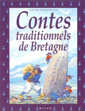 """Afficher """"Contes traditionnels de Bretagne"""""""