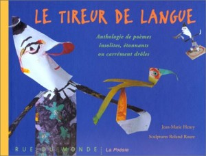"Afficher ""Le tireur de langue"""
