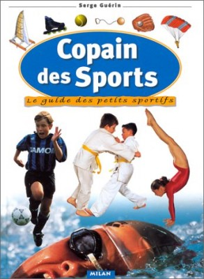 """Afficher """"Copain des sports"""""""