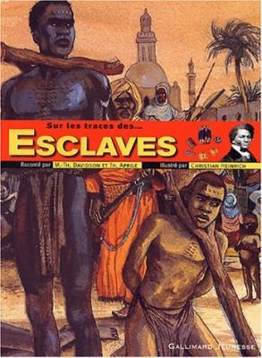 """Afficher """"Esclaves"""""""