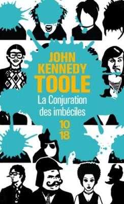 vignette de 'La conjuration des imbéciles (John Kennedy Toole)'