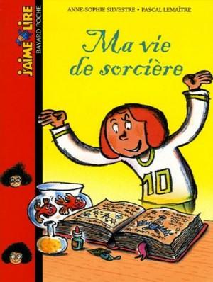 """Afficher """"Ma vie de sorcière"""""""