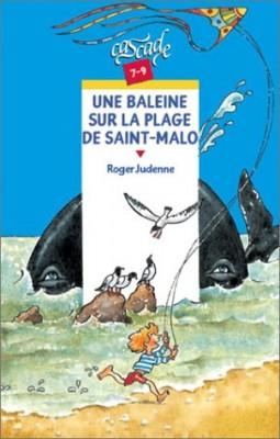 """Afficher """"Une baleine sur la plage de Saint-Malo"""""""