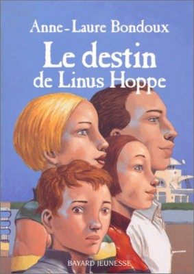"Afficher ""Le destin de Linus Hope"""