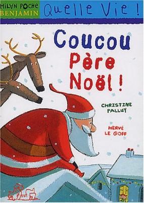 """Afficher """"Coucou Père Noël !"""""""
