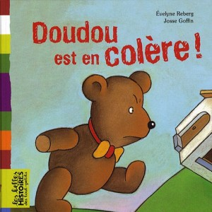 """Afficher """"Doudou est en colère !"""""""