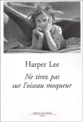 vignette de 'Ne tirez pas sur l'oiseau moqueur (Harper Lee)'