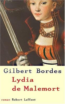 "Afficher ""Lydia de Malemort"""