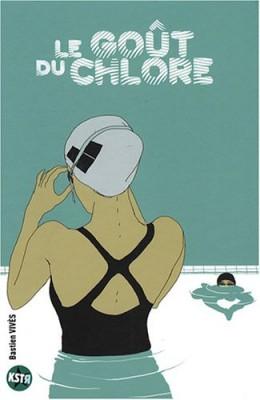 vignette de 'Le goût du chlore (Bastien Vivès)'