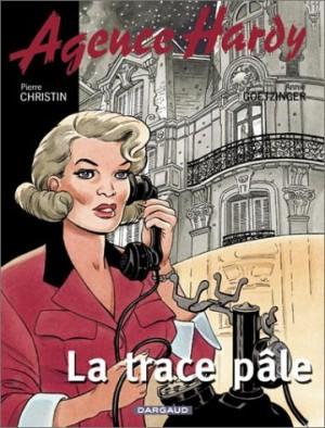 "Afficher ""Agence Hardy n° 2 La trace pâle"""