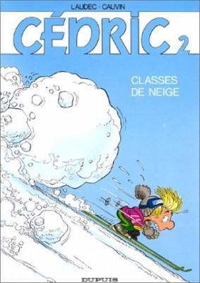 """Afficher """"Cédric n° 2 Classes de neige"""""""