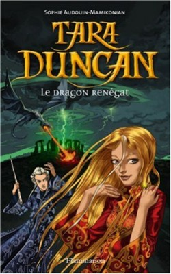 "Afficher ""Tara Duncan n° 4 Dragon renégat (Le)"""