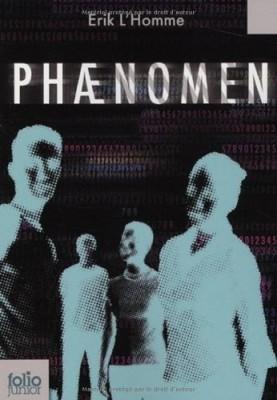"""Afficher """"Phaenomen n° 1"""""""