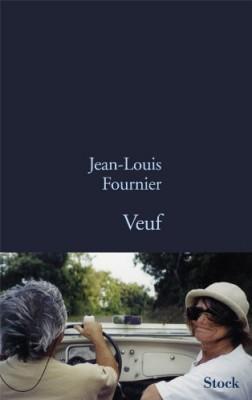 vignette de 'Veuf (Jean-Louis Fournier)'