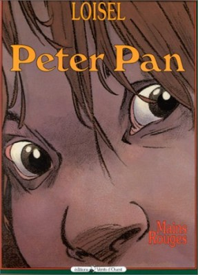 "Afficher ""Peter Pan n° 04 Mains rouges"""