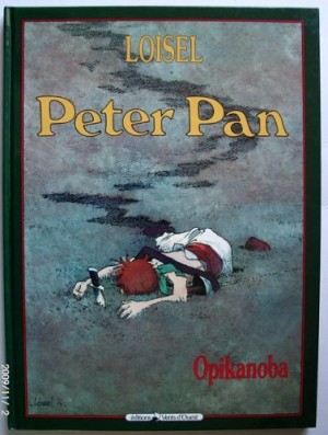"Afficher ""Peter Pan n° 2 Opikanoba"""