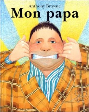 """Afficher """"Mon papa"""""""