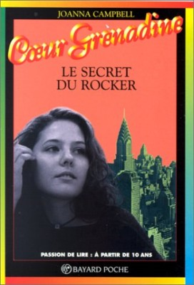 "Afficher ""Le secret du rocker"""