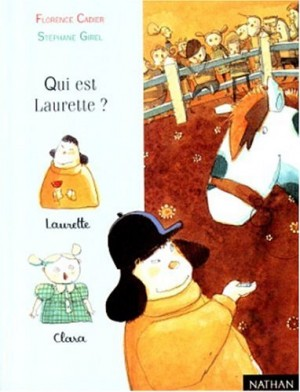 """Afficher """"Qui est Laurette ?"""""""