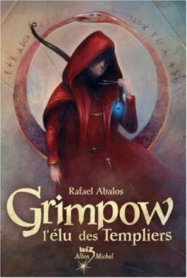 """Afficher """"Grimpow n° 1 Elu des Templiers (L')"""""""